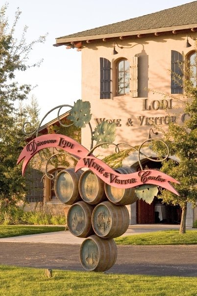 Lodi Wines Visitor Center