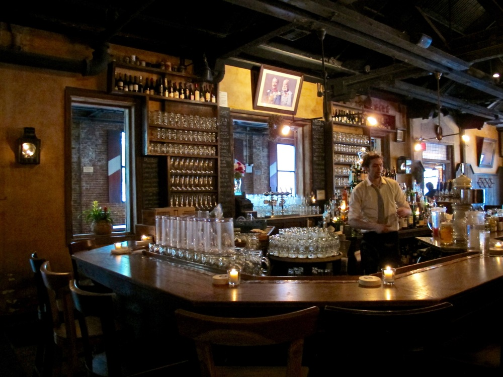 Radegast Williamsburg