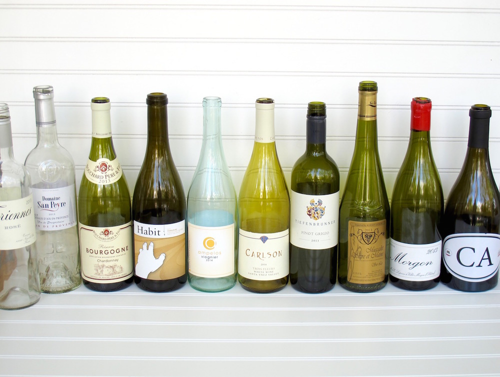Great Summer Wines Under $25