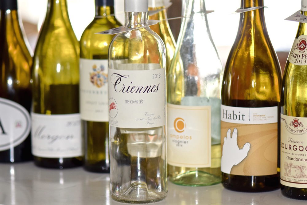 Best Summer Wines Under $25