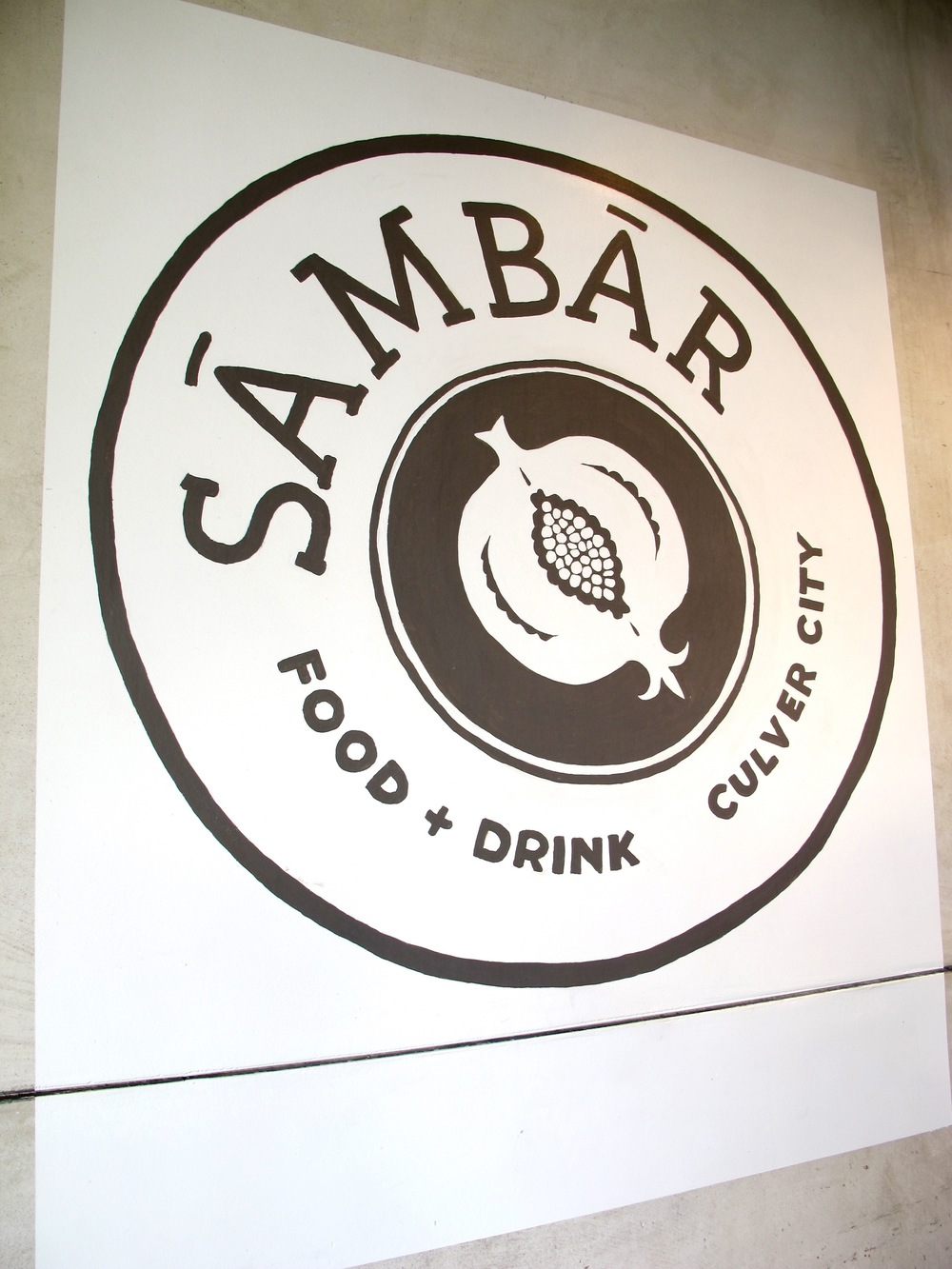 Sambar Culver City