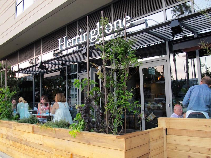 Herringbone Santa Monica