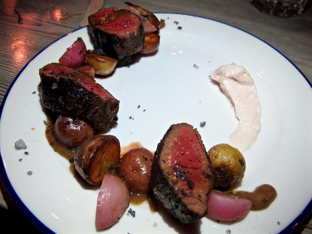 Manolin beef