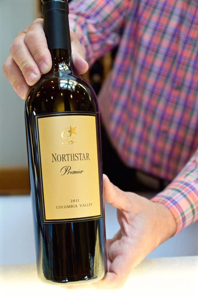 Northstar wine