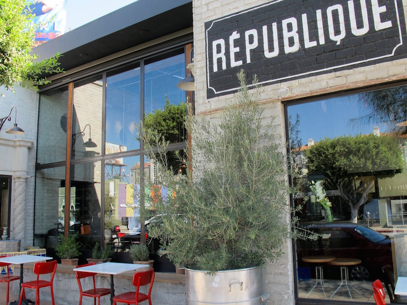 Republique Los Angeles