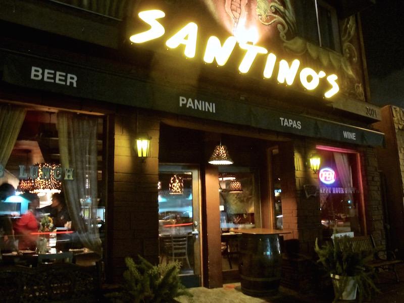 Santino's Santa Monica
