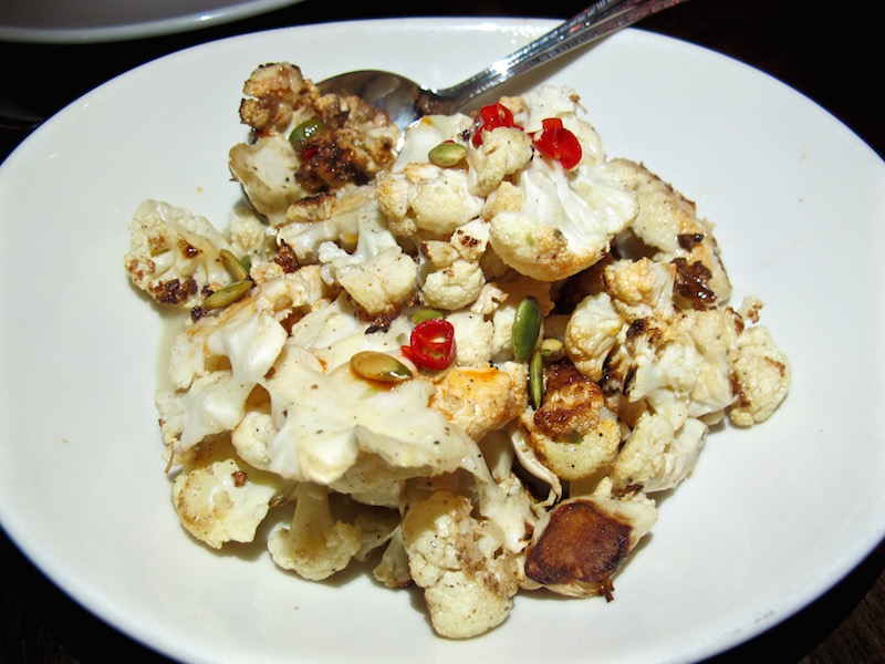 Preux and Proper cauliflower
