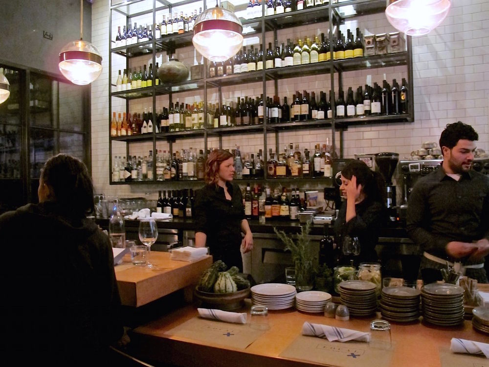 Local Kitchen and Wine Bar Santa Monica