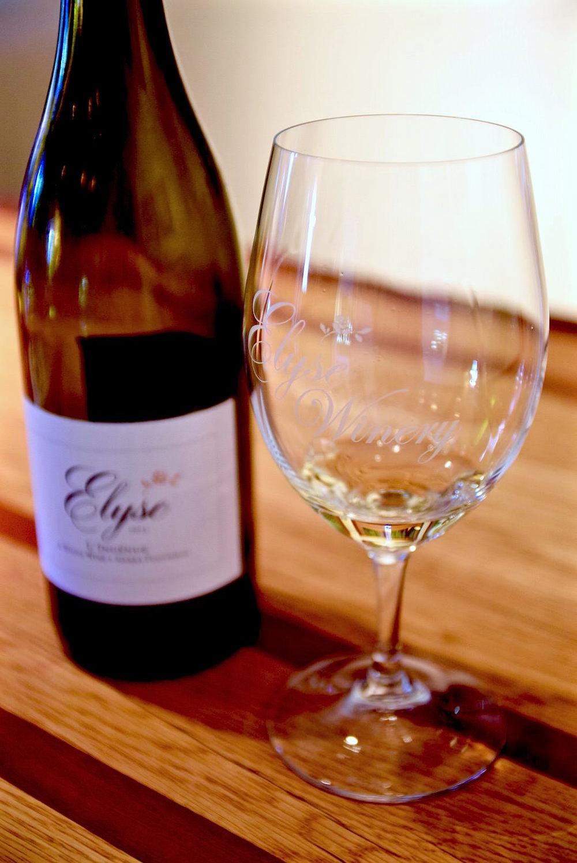 Elyse Napa Valley Wine