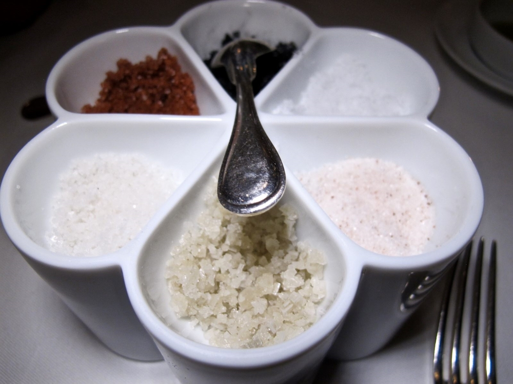 French Laundry salts
