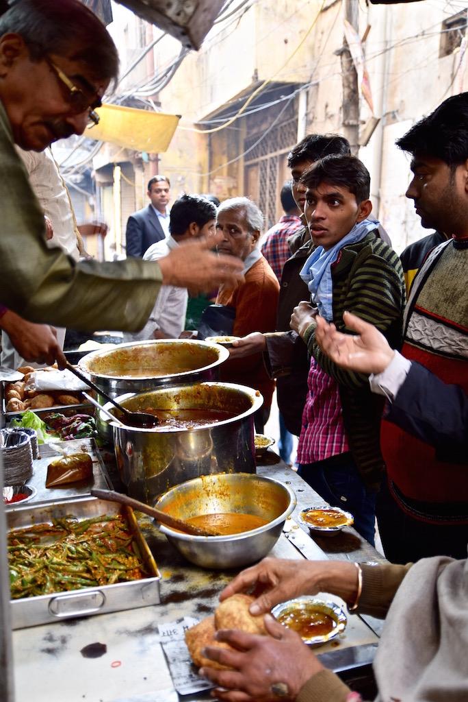 Delhi market breakfast.jpg