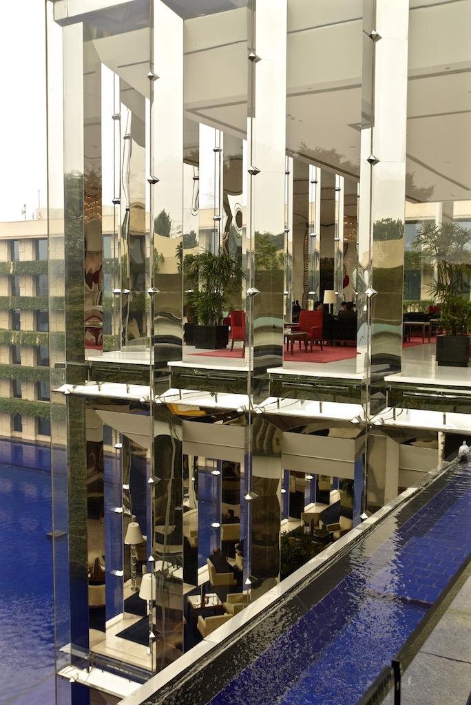 Oberoi Hotel India