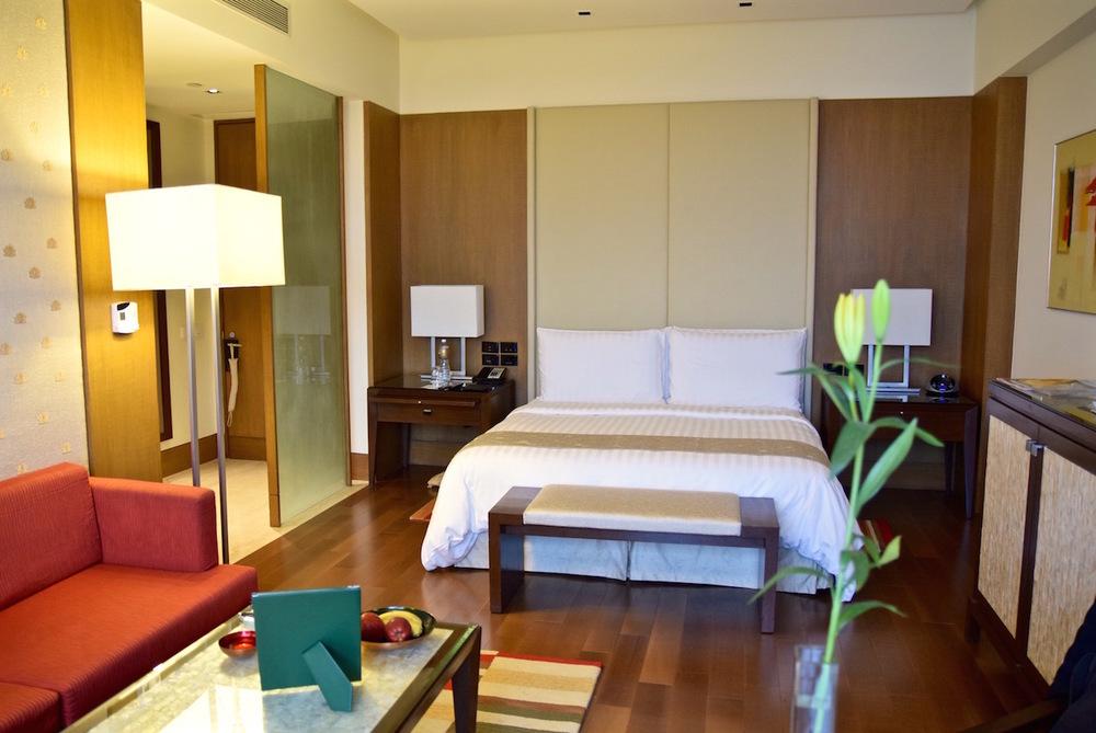 Oberoi India Hotel