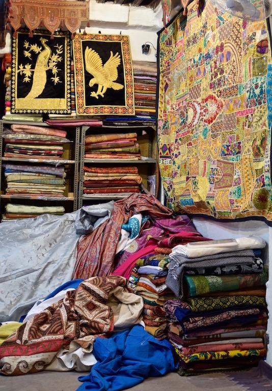 Jain Textiles Jodhpur