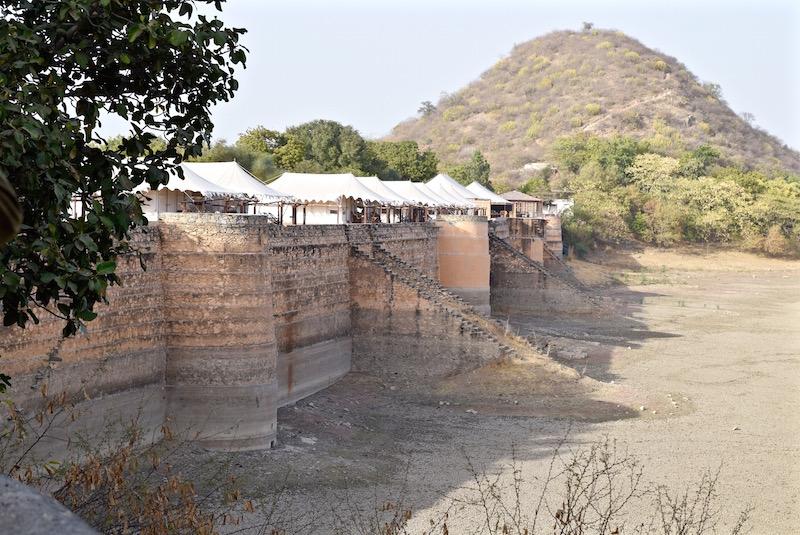 Chhatra Sagar India