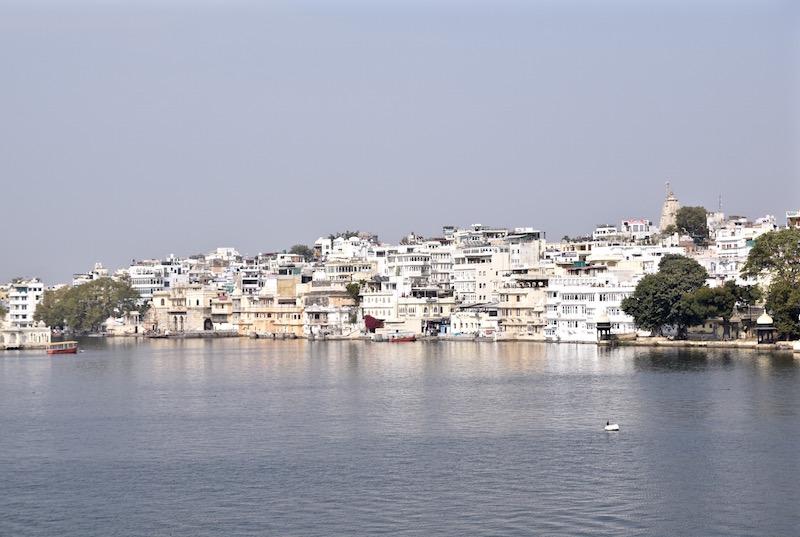 Udaipur, Venice east