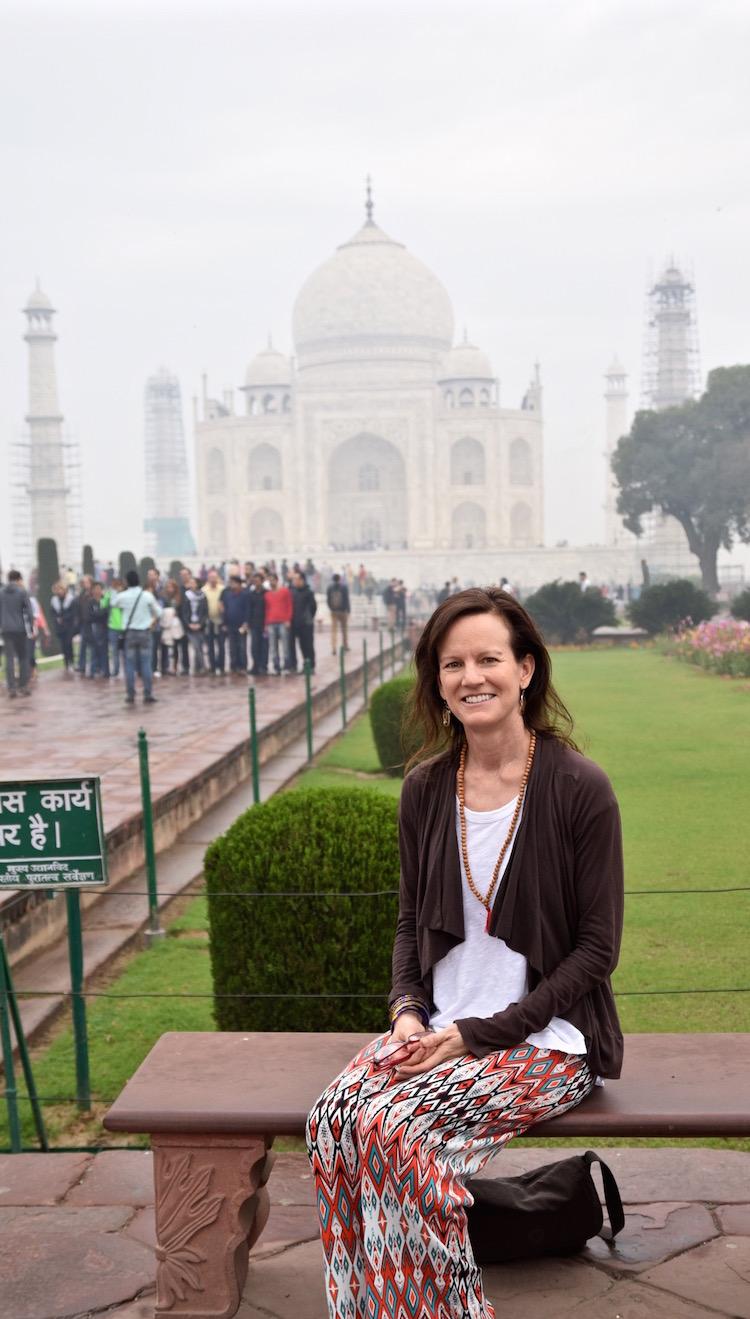 Taj Mahal Tasting Page