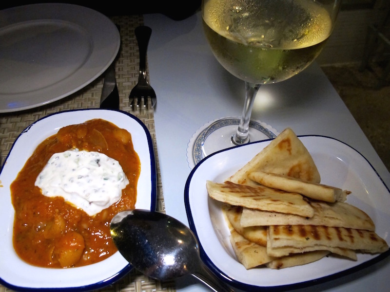 Inotheke Greek restaurant Santa Monica