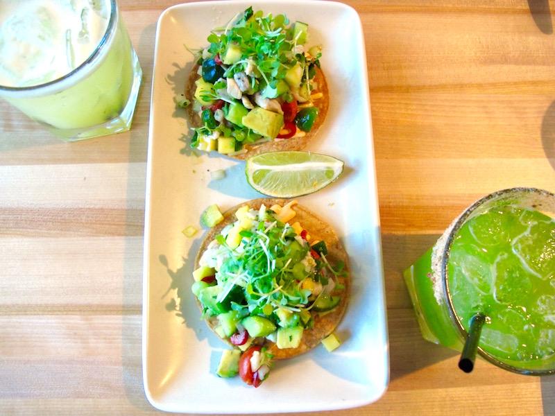Barrington And Wilshire Mexican Restaurant
