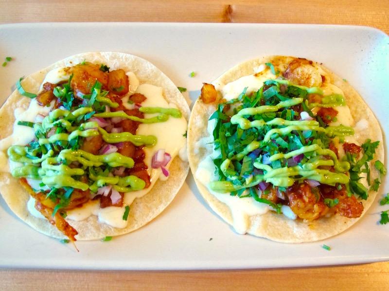 Maradentro tacos