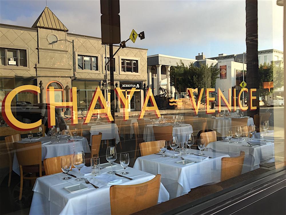 10 Best Main Street Santa Monica Restaurants — Tasting Page