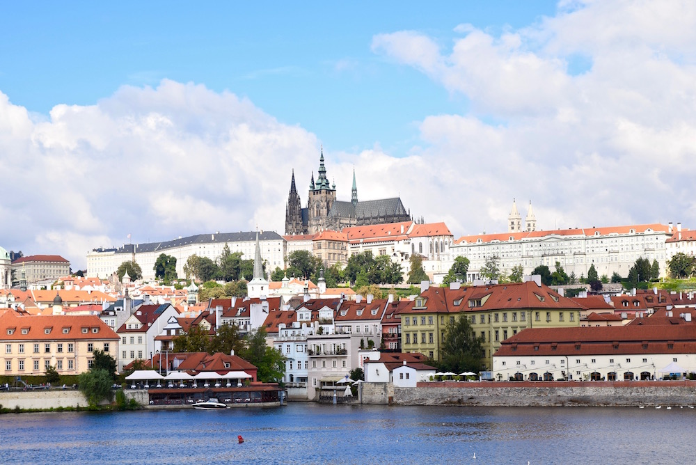 Prague Czech Republic | TastingPage.com