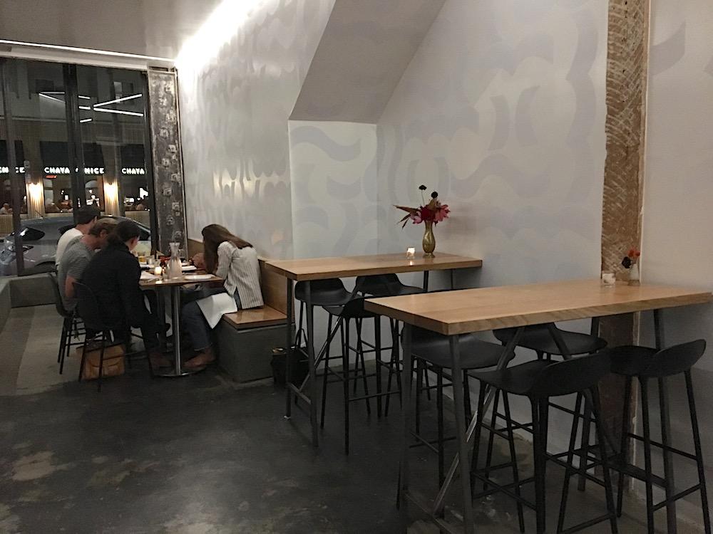 Chez Tex Venice | TastingPage.com