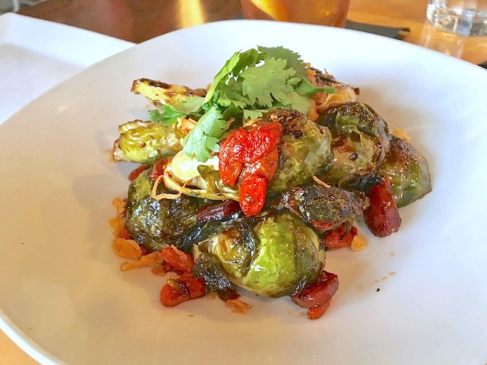 Mar Vista Restaurant Dining Tasting Page