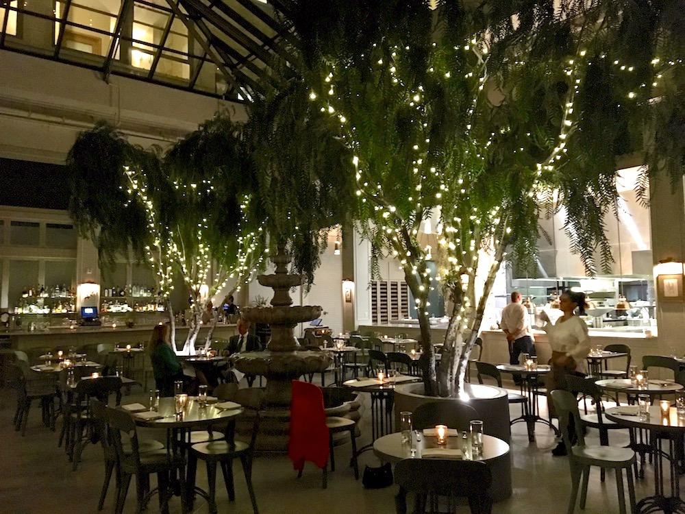 Paleo Restaurants Downtown Los Angeles