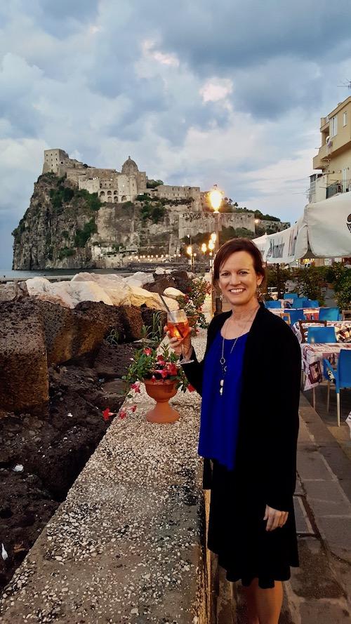 Ischia spritz castle.jpg