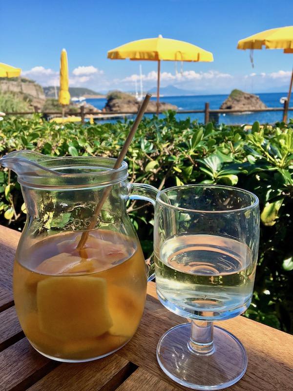 Ischia beach club drinks.jpg