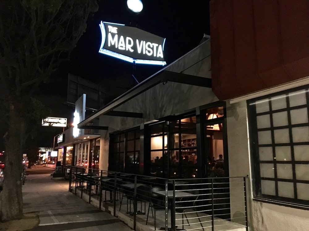 The Mar Vista Restaurant | TastingPage.com
