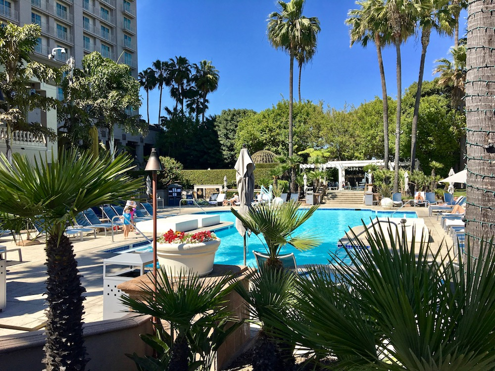 Ritz Carlton Marina del Rey