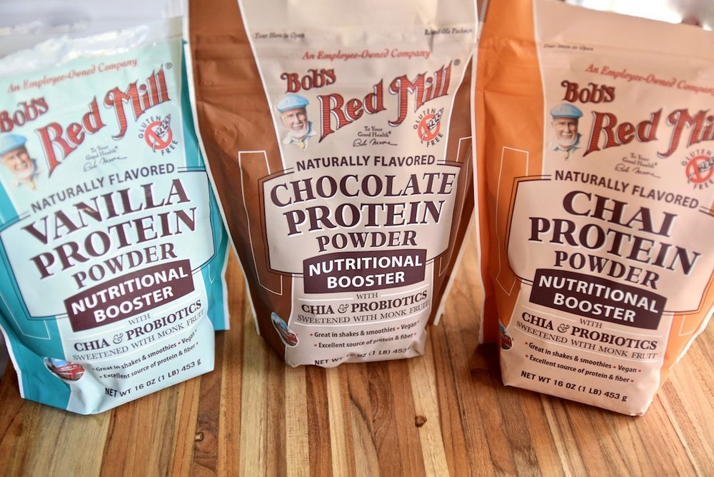 Bob's Red Mills Nutritional Boosters
