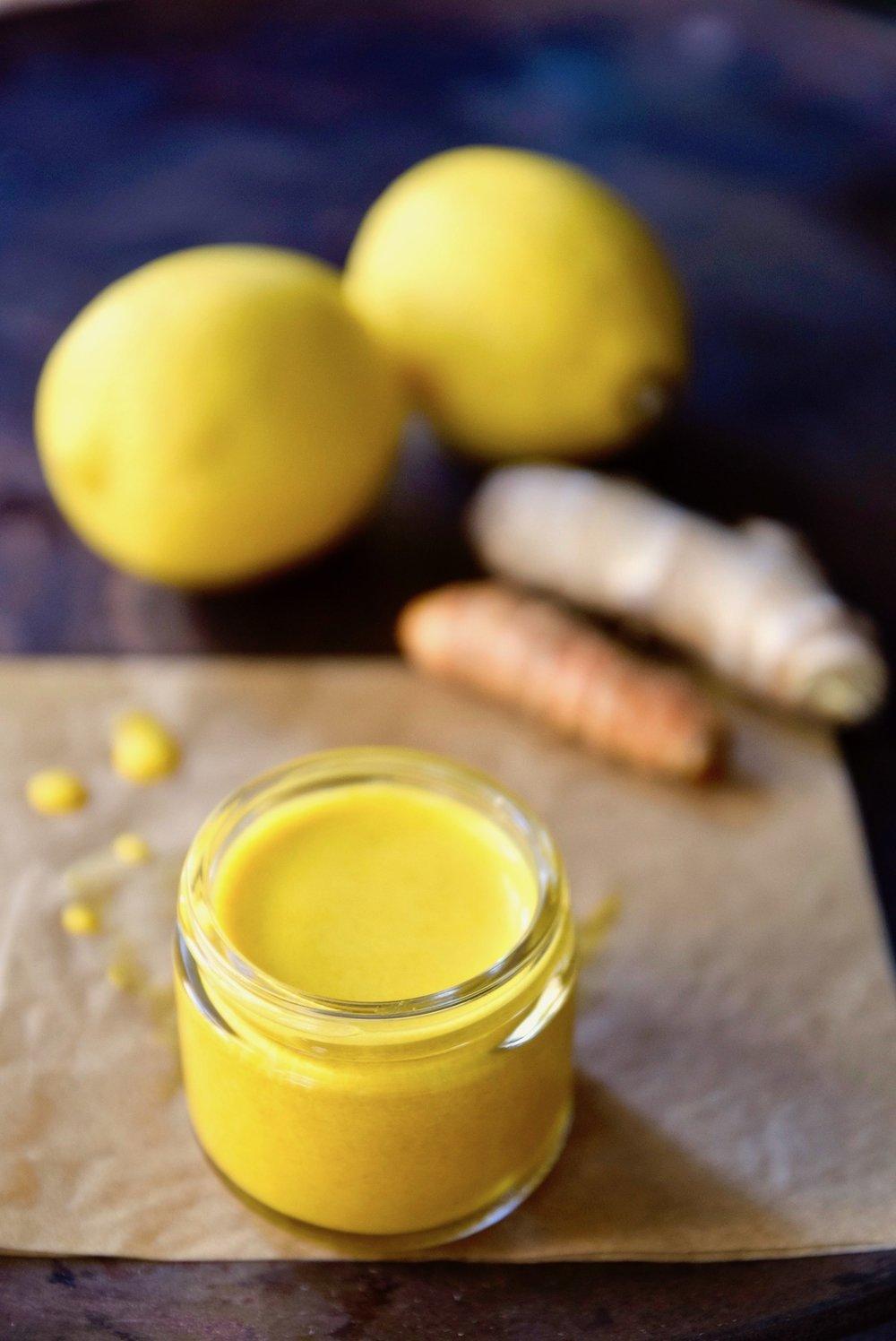 Lemon ginger turmeric vinaigrette.jpg