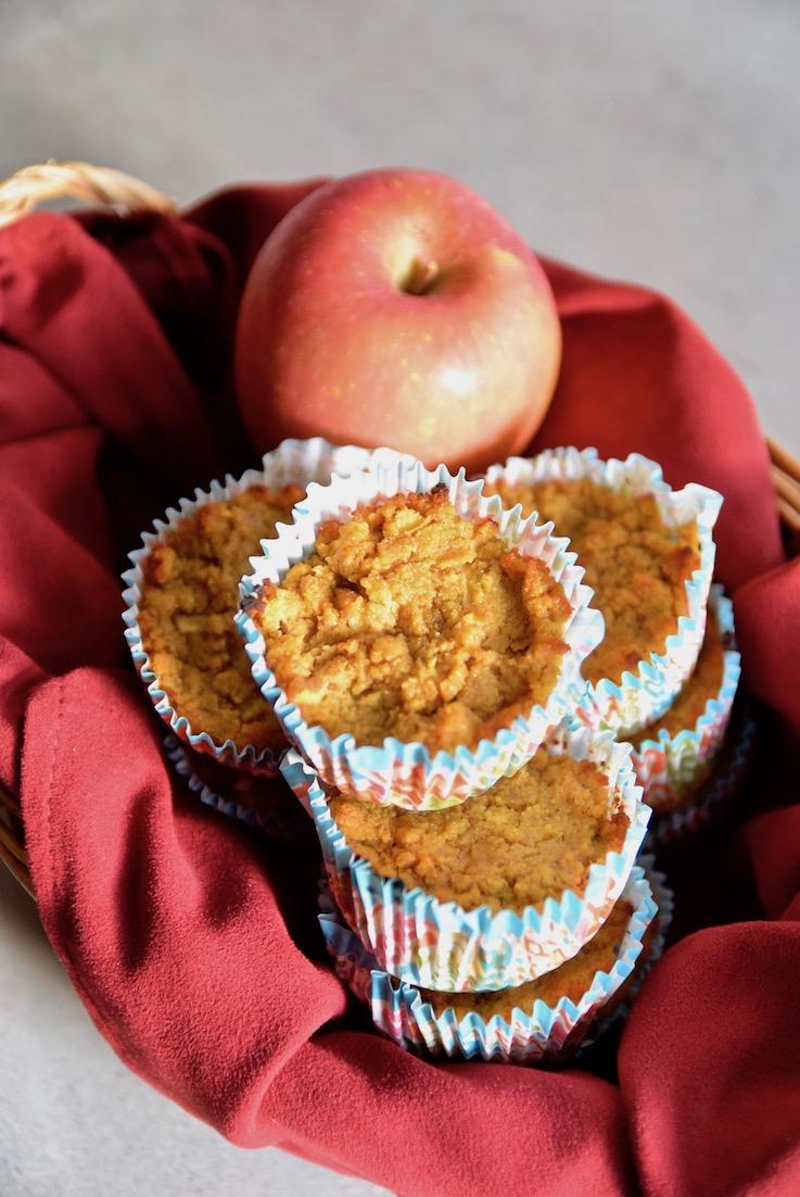 Nut free paleo pumpkin apple muffins.jpg