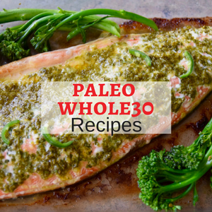 Paleo Whole30 Recipes