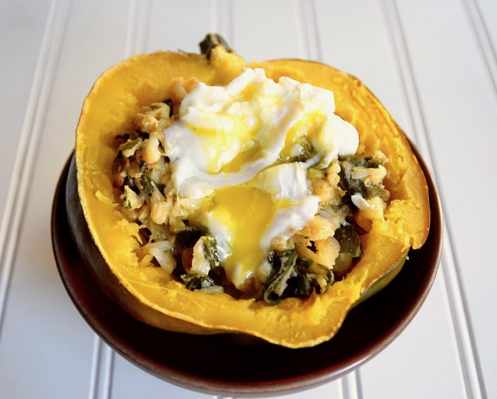 Gluten Free squash breakfast bowl.jpg