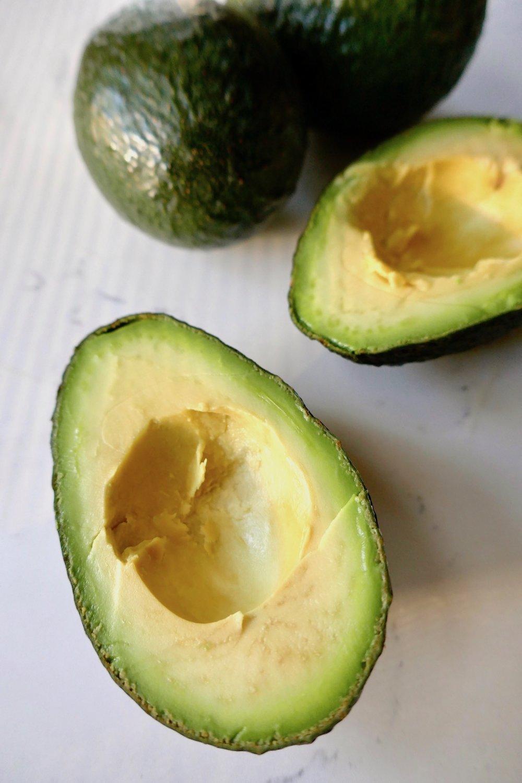 Healthy avocados and avocado recipes