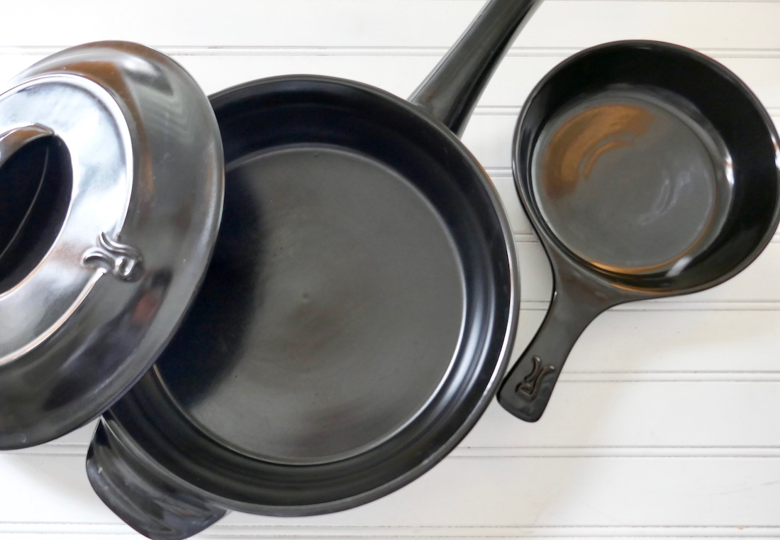 Xtrema green cookware