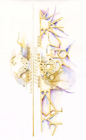 Royal Palace Doors, Fez III