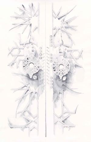 Royal Palace Doors, Fez II