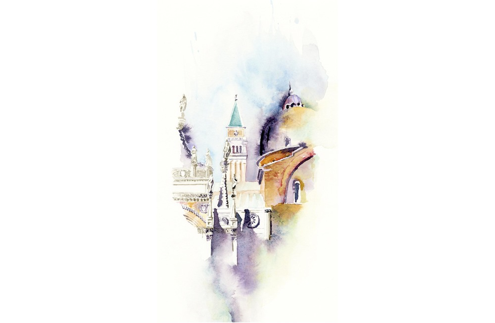 venetian-vista-watercolor-sant-marks-doges-palace-copyright-sophia-khan.jpg