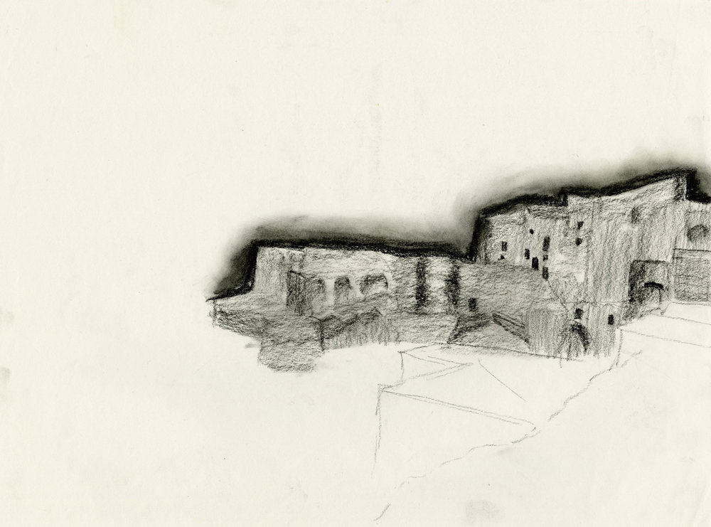 Matera_Sassi_Art_by_Sophia_Khan.jpg