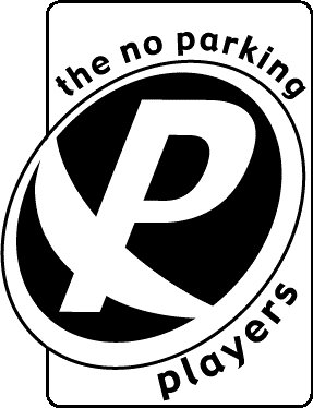 No Parking Players Logo