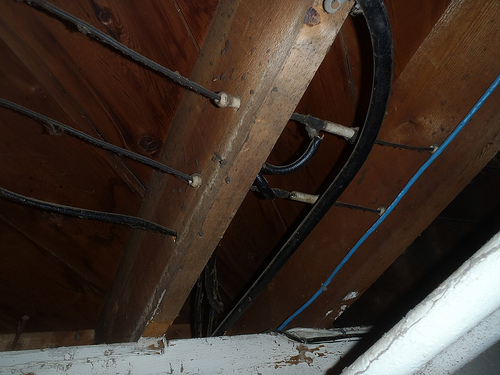 rewiring old and historic homes in richmond va bothwell electric knob tube wiring