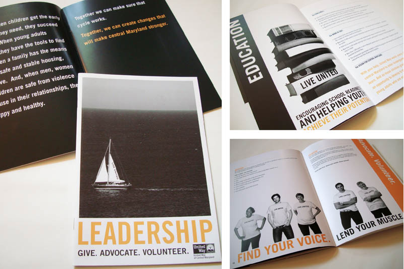 Leadership Booklet