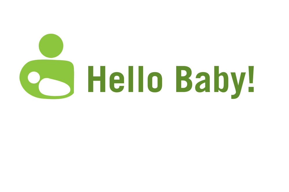 Hello Baby! Logo