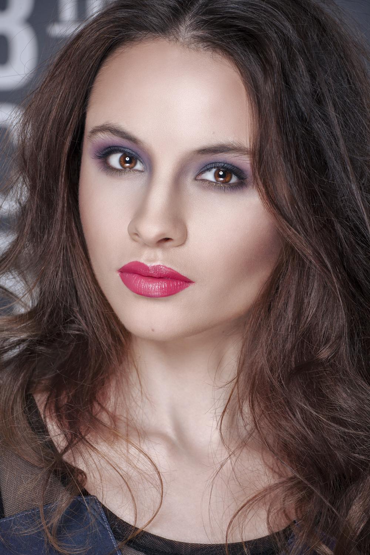 Alina Matus