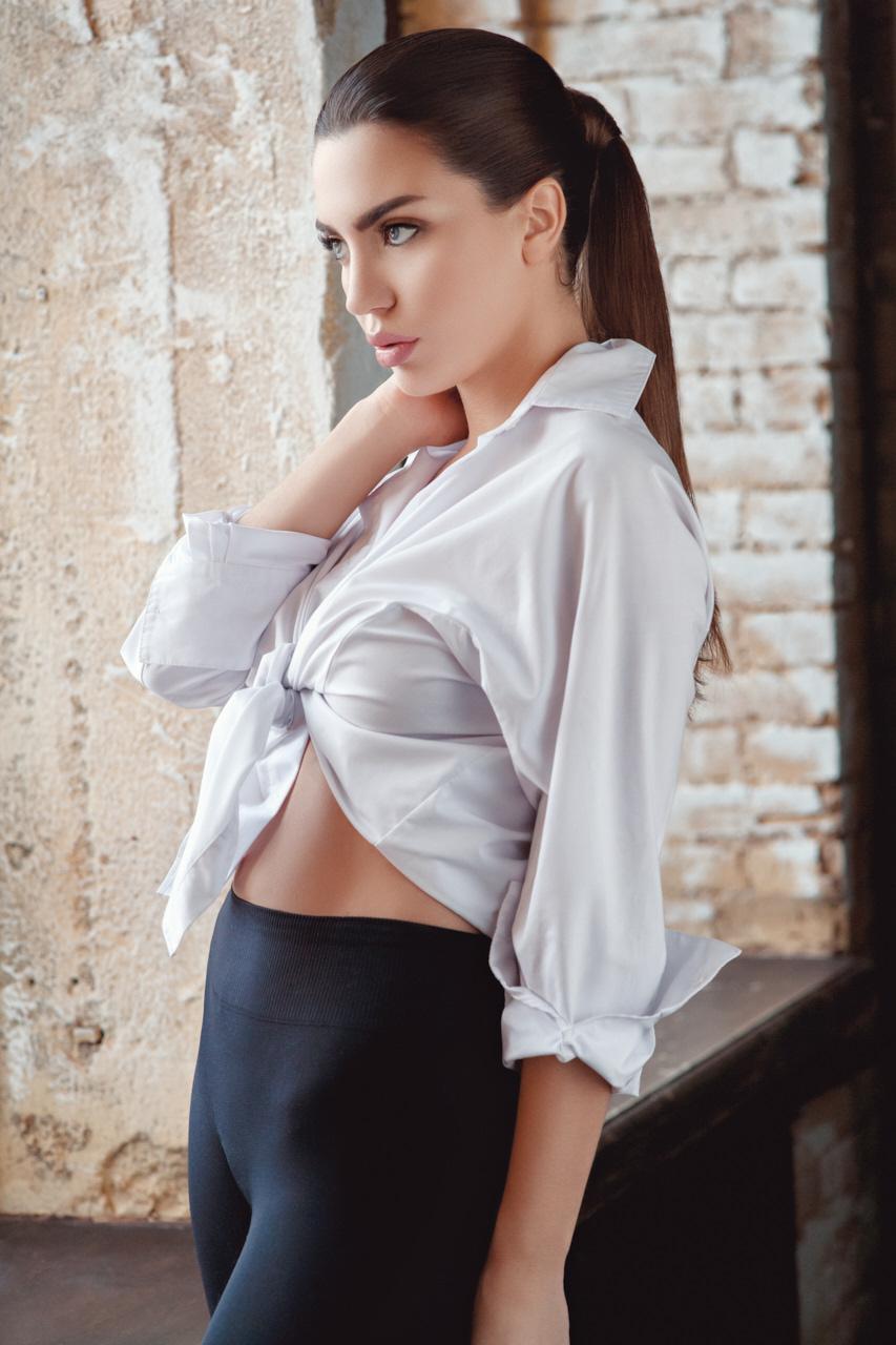 Victoria Okshina